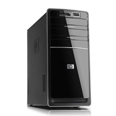 PC HP Pavillion P6610IT